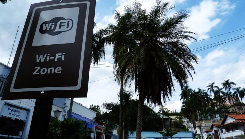 ใช้ Wi-Fi สาธารณะต้องระวัง