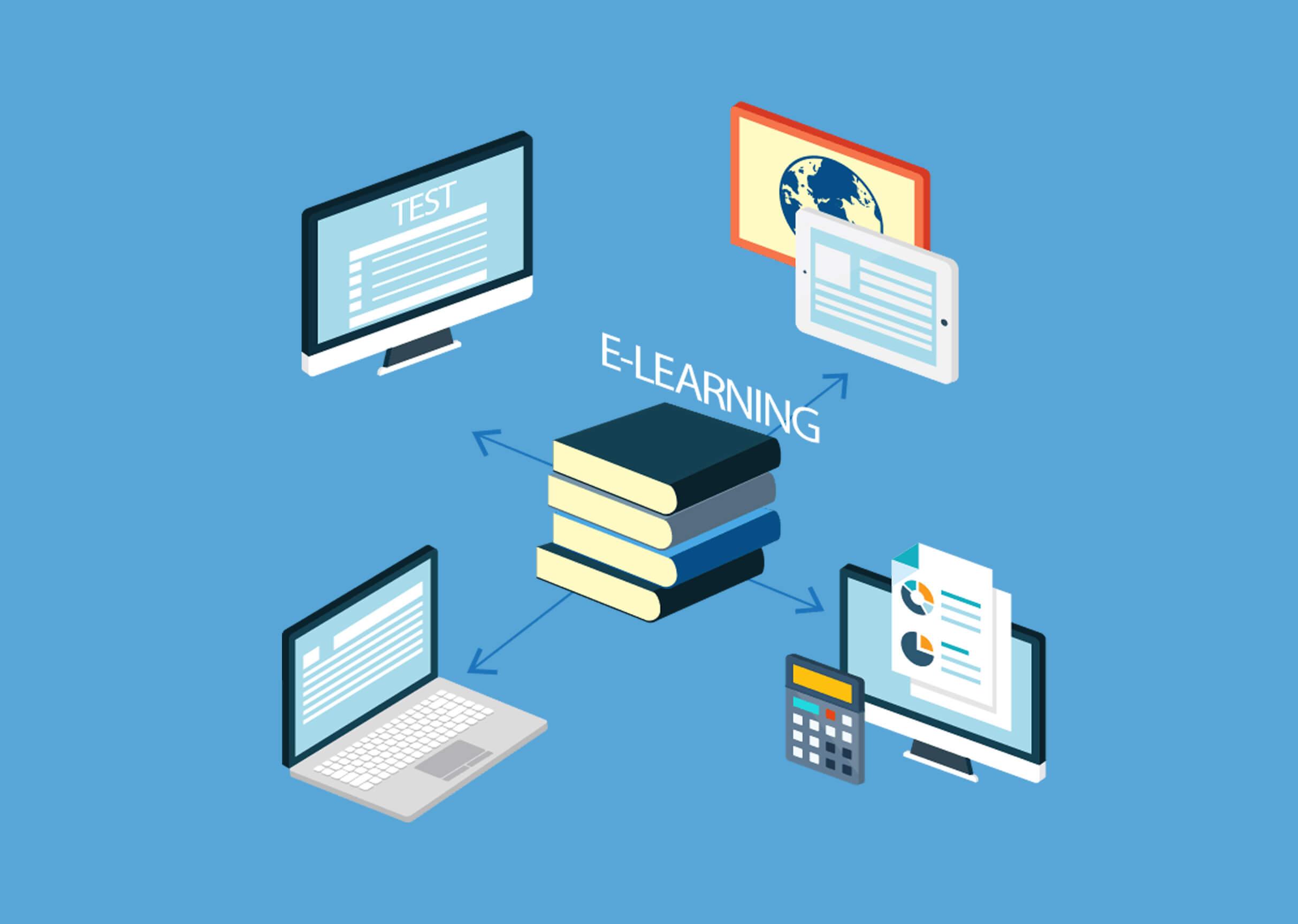 สื่อ e-Learning