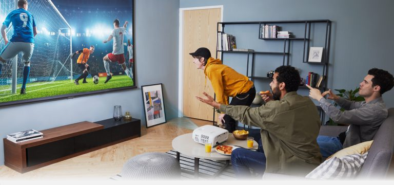 ทีวีดิจิตอลคืออะไร?