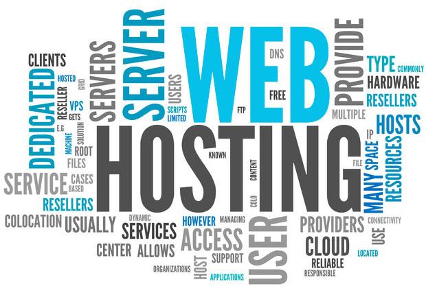 """มาทำความรู้จักกับอีกหนึ่งญาติสนิทของเว็บไซต์ นั่นคือ """"Web Hosting"""""""